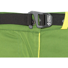 Directalpine Yuka lange broek Dames groen
